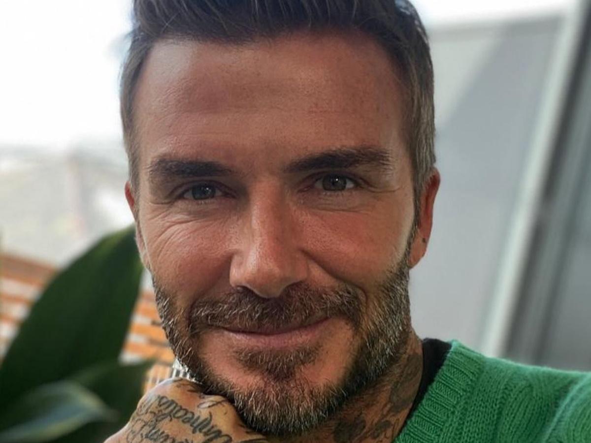 Δεν φαντάζεστε πόσα εκατομμύρια πήρε ο David Beckham για να γίνει… φιγούρα σε διάσημο βιντεοπαιχνίδι!