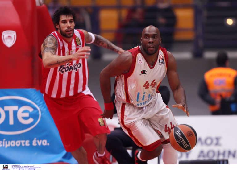 Πρώην παίκτης του Ολυμπιακού θα διδάξει την τέχνη του τριπόντου στο NBA