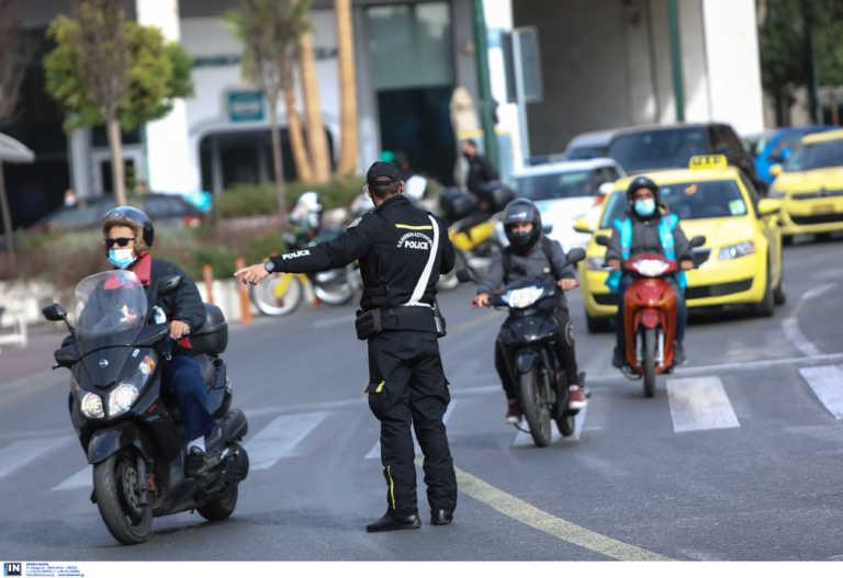 """Κορονοϊός: """"Βροχή"""" τα πρόστιμα για παραβάσεις – 27 συλλήψεις μόνο χθες!"""
