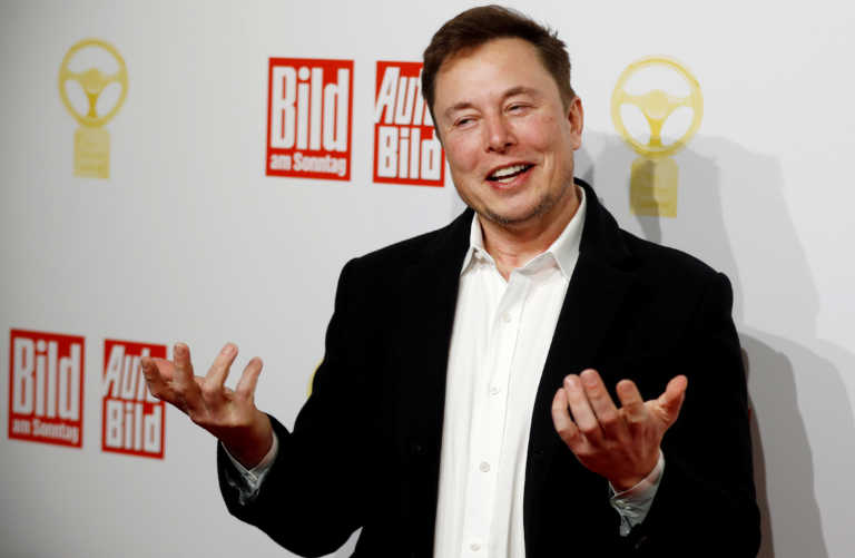 Ο Elon Musk είναι ο δεύτερος πλουσιότερος άνθρωπος στον κόσμο! «Κατάπιε» τον Bill Gates