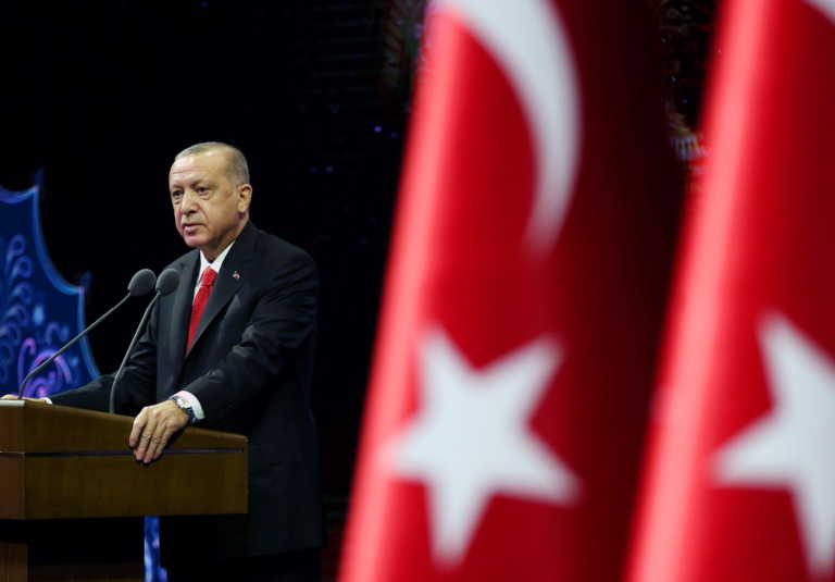 Γερμανικό «ράπισμα» στην Τουρκία με… παρασκήνιο για το ΝΑΤΟ