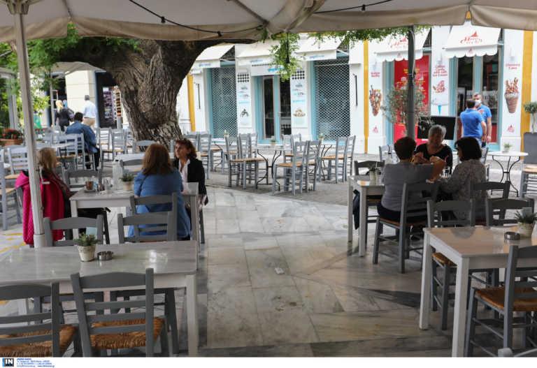 Ο κορονοϊός προκαλεί ζημιά πάνω από 13 δισ. στις επιχειρήσεις – «Γονάτισαν» εστίαση και τουρισμός