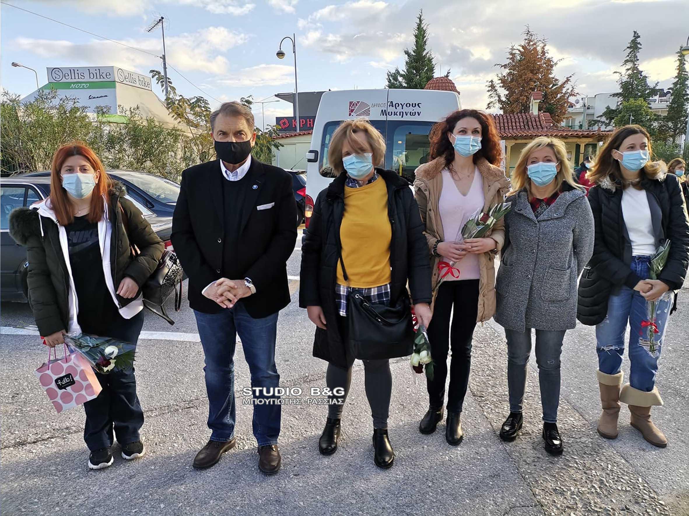 Πανστρατιά αλληλεγγύης για την Θεσσαλονίκη – Σπεύδουν νοσηλεύτριες από κάθε γωνιά της χώρας