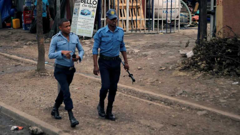 Αιθιοπία: «Σφοδροί βομβαρδισμοί» στην πόλη Μέκελε