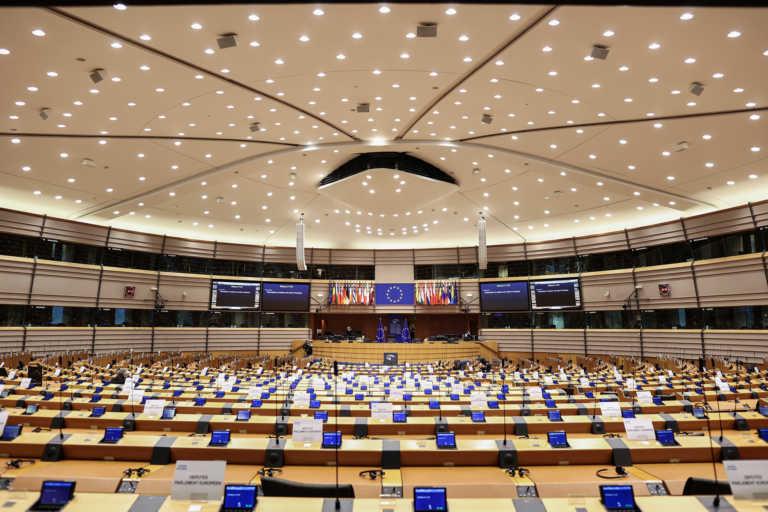 """Ευρωκοινοβούλιο: Ψήφισμα """"κόλαφος"""" για την Τουρκία – """"Επιστρέψτε τα Βαρώσια"""""""