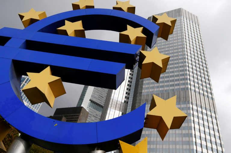 ΕΚΤ: Μακροπρόθεσμες οι επιπτώσεις της πανδημίας στην οικονομία