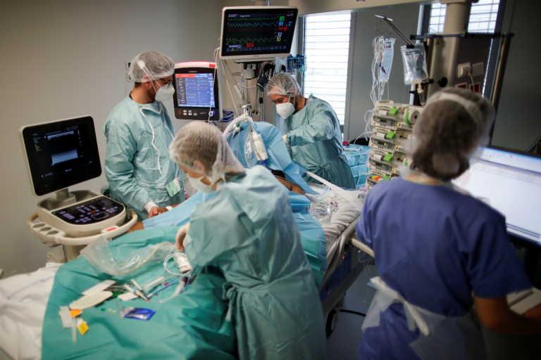 Πορτογαλία – Κορονοϊός: Ασφυξία στα νοσοκομεία την ώρα που τα κρούσματα απογειώνονται
