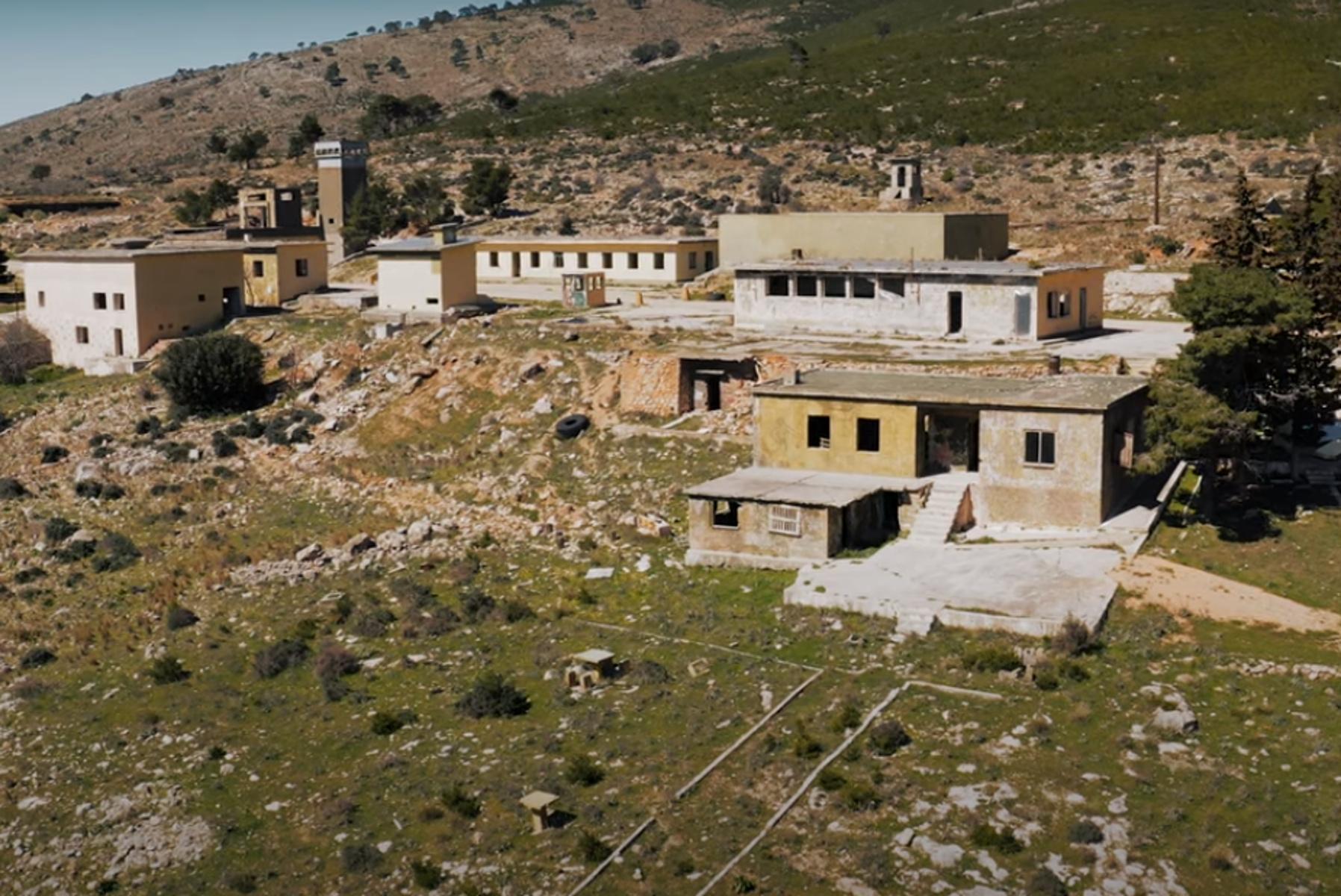 Φυλακές Αττικής: Από τον Κορυδαλλό στον Ασπρόπυργο