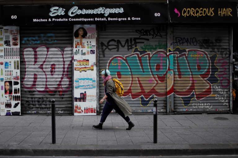 Γαλλία – «Καμπανάκι» επιδημιολόγου: Πιθανόν να χρειαστεί και 3ο lockdown