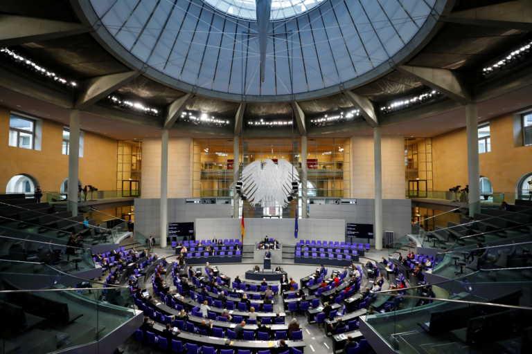 Γερμανία: 26 Σεπτεμβρίου 2021 η διεξαγωγή των ομοσπονδιακών εκλογών