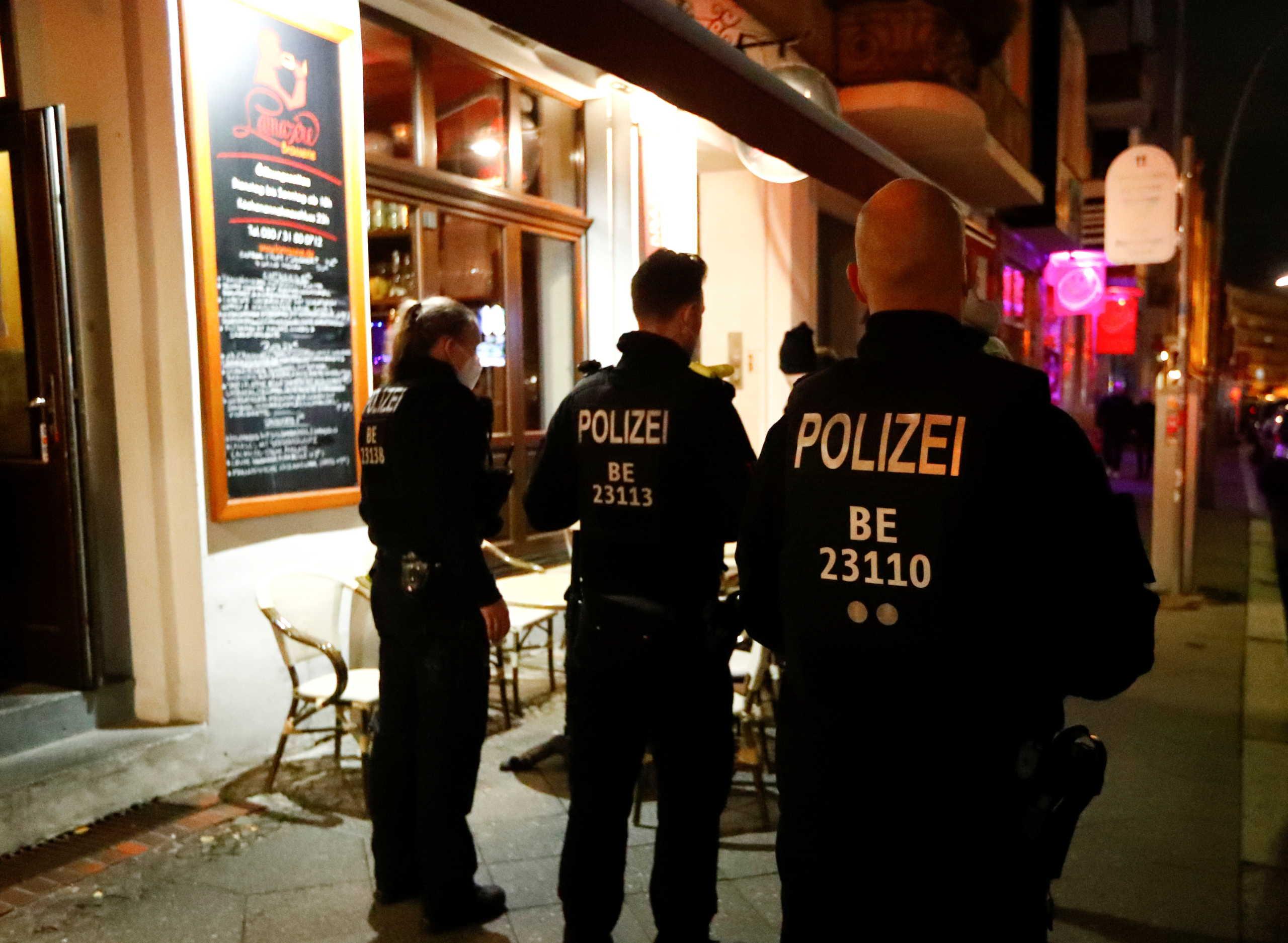 Spiegel: Αδέρφια τζιχαντιστές σχεδίαζαν τρομοκρατική επίθεση στην Ευρώπη