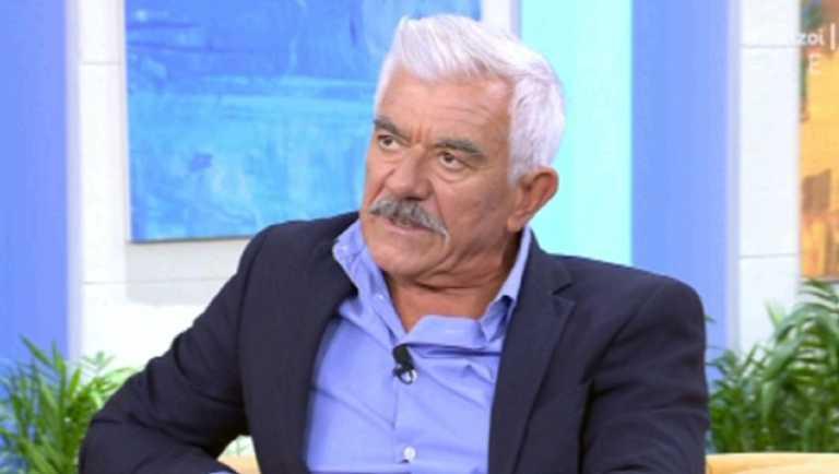 Σε δύσκολη θέση ο Γιώργος Γιαννόπουλος! Η on air ερώτηση που του προκάλεσε αμηχανία