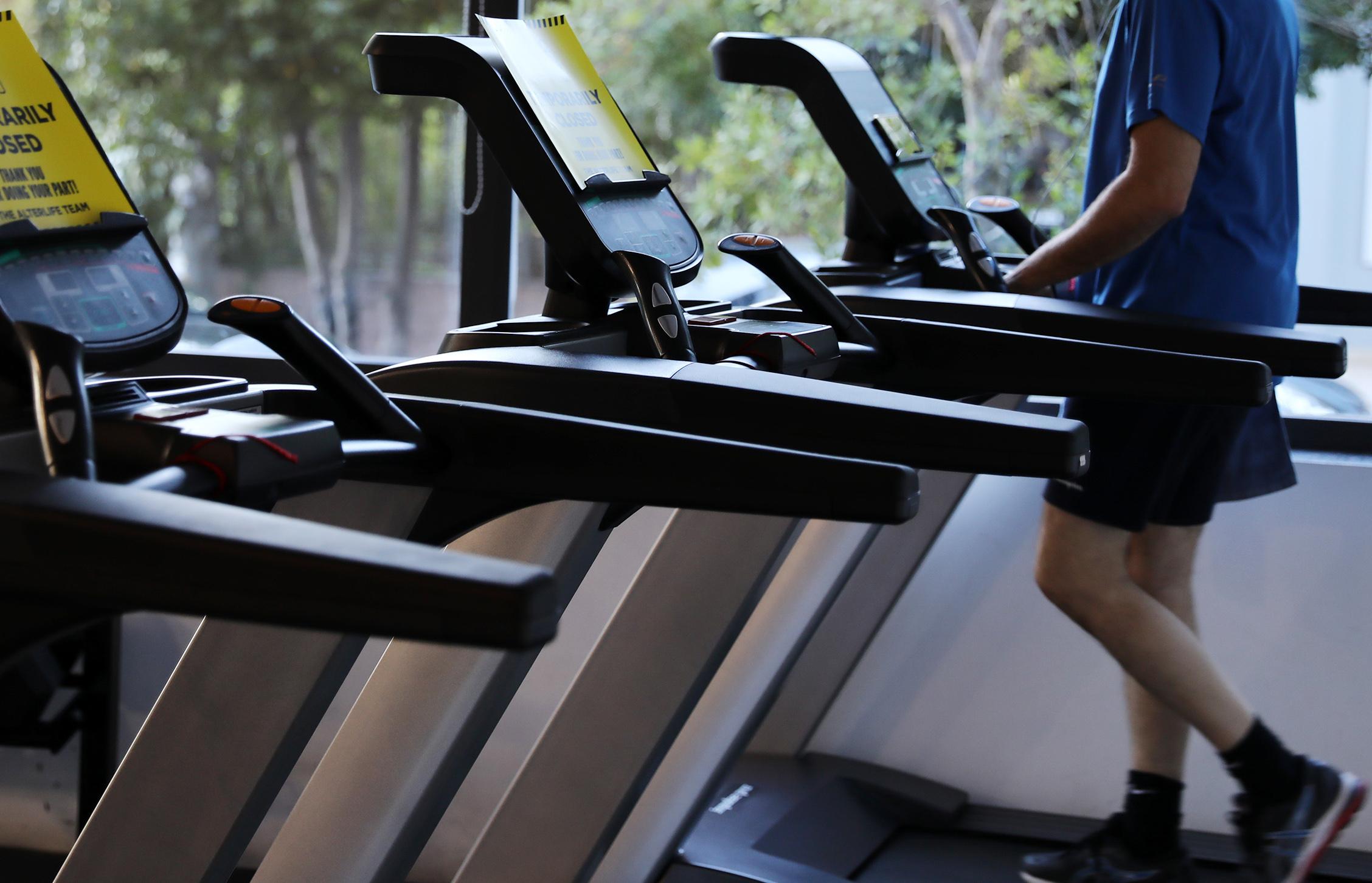 Κορονοϊός: Πρόστιμα σε δυο γυμναστήρια που λειτουργούσαν παράνομα
