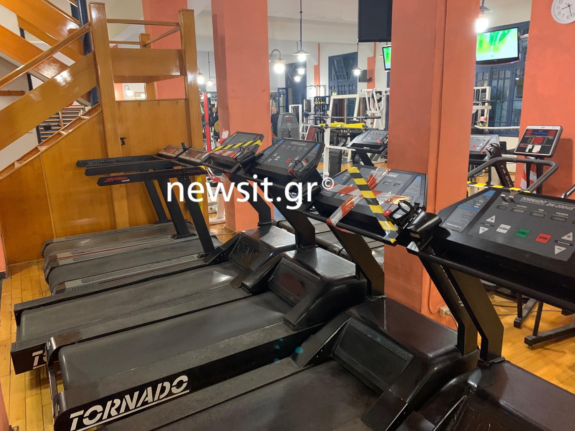 Κορονοϊός: Τα νέα μέτρα… ισοπεδώνουν τα γυμναστήρια – Κραυγή αγωνίας από ιδιοκτήτες και επαγγελματίες