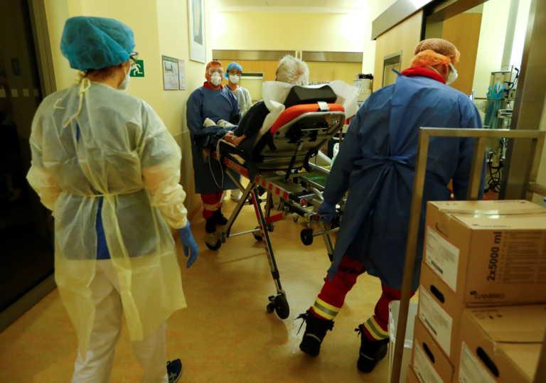 Κορονοϊός: Πάνω από 58 εκατομμύρια κρούσματα παγκοσμίως