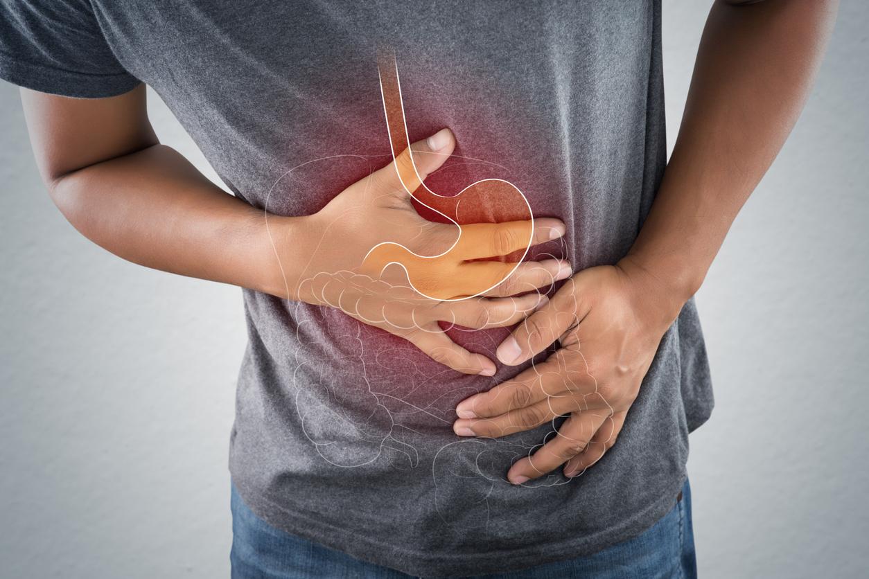 COVID-19: Κάποιοι ασθενείς εκδηλώνουν μόνο γαστρεντερικά συμπτώματα
