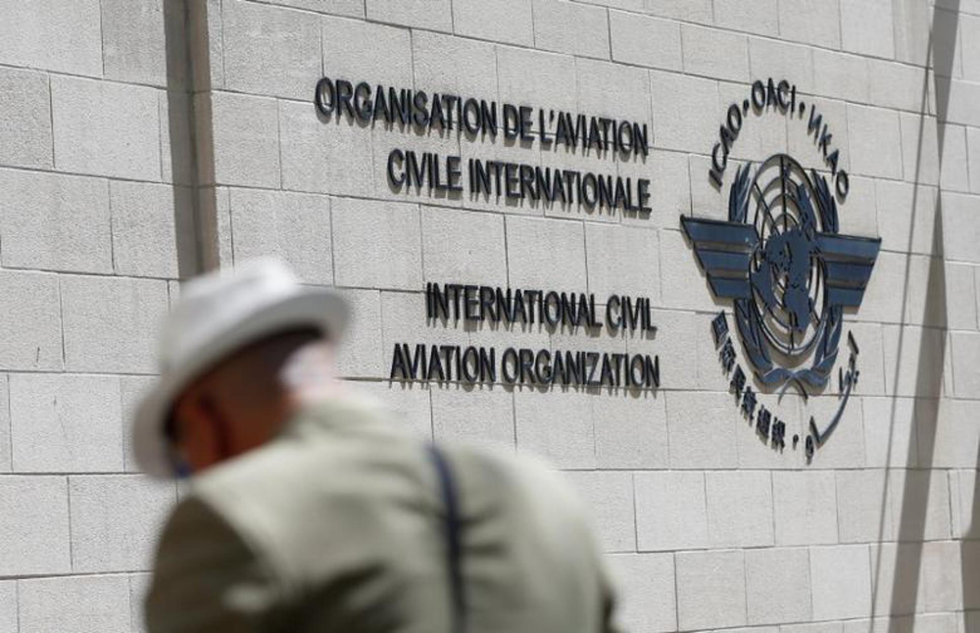 """Απάντηση του ICAO στις τουρκικές προκλήσεις στο Αιγαίο! """"Καμιά αλλαγή στις αρμοδιότητες για έρευνα και διάσωση"""""""