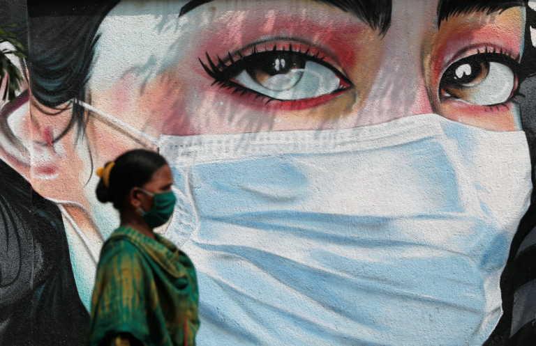 Ινδία: 15.223 κρούσματα και 151 νεκροί από κορονοϊό το τελευταίο 24ωρο
