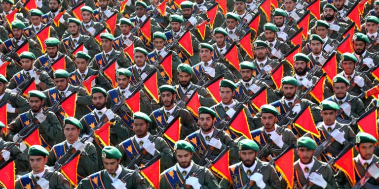 Ιράν: Οι Φρουροί της Επανάστασης ισχυρίζονται ότι απέτρεψαν απόπειρα αεροπειρατείας