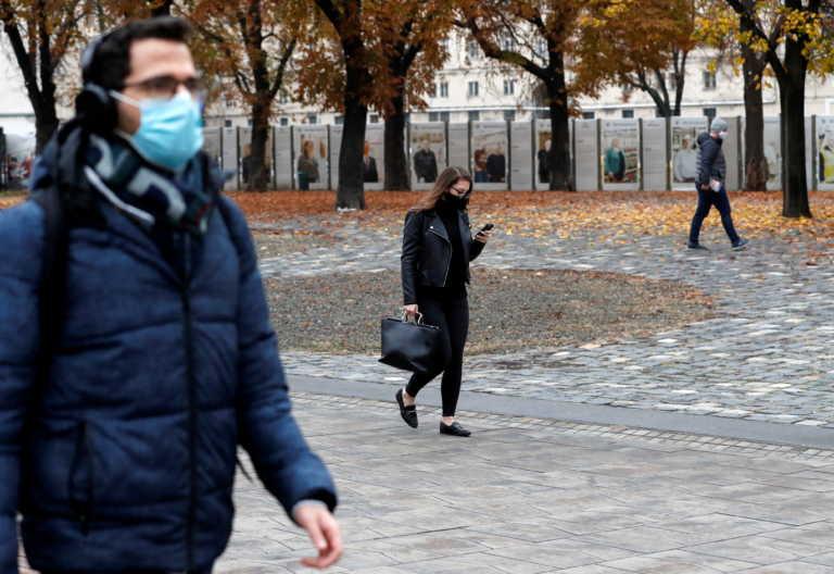 Κορονοϊός: Μείωση νεκρών και κρουσμάτων στην Ιταλία