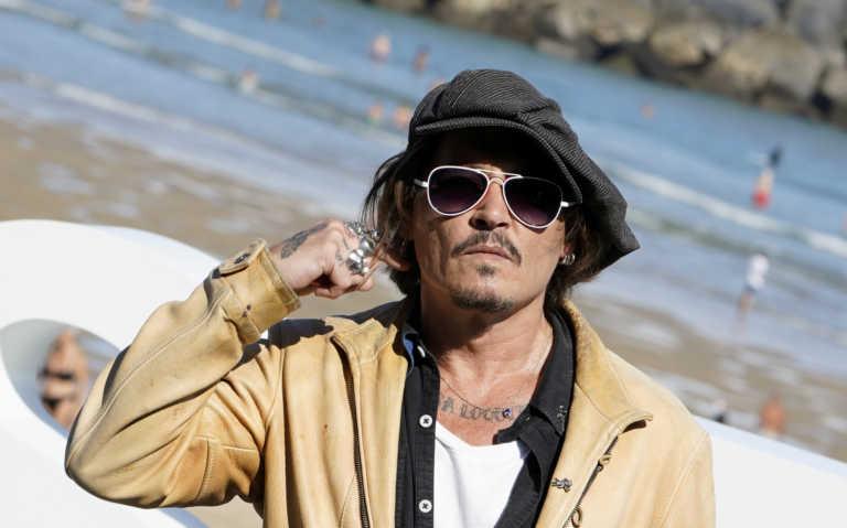"""Ο Τζόνι Ντεπ πουλάει το """"χωριό"""" του στην Γαλλία για 55 εκατ. δολάρια!"""