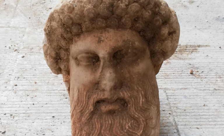 Η Αιόλου έχει τη δική της ιστορία! Τα αρχαιολογικά ευρήματα που προκαλούν παγκόσμιο θαυμασμό (pics)