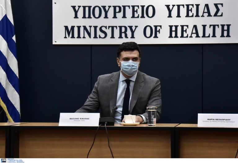 Κορονοϊός: «Βράζει» η Θεσσαλονίκη με 633 νέα κρούσματα! (video)