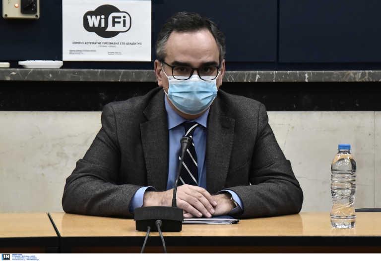 Κοντοζαμάνης: Το ΕΣΥ αντέχει – Κανείς πολίτης αβοήθητος