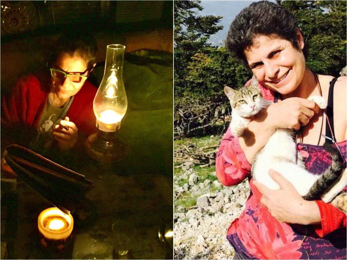 Mαργαρίτα Θεοδωράκη: Το νέο μήνυμα στον κόσμο μετά τις αποκαλύψεις για τις δύσκολες ώρες που ζει