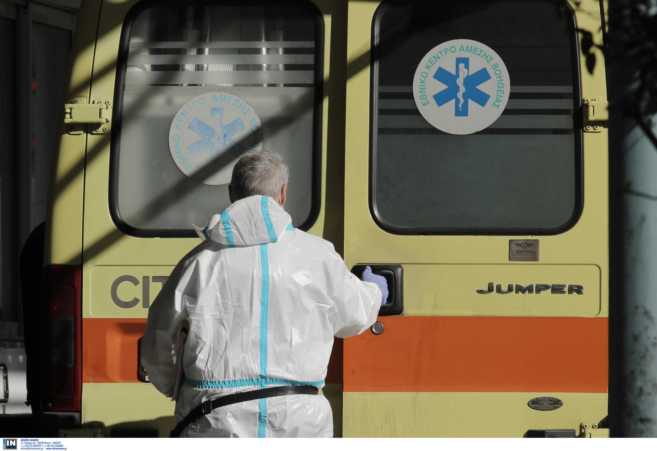 Πάτρα: «Κόλλησε κορονοϊό μέσα στο νοσοκομείο» – Βράζουν οι συγγενείς του 64χρονου που νόσησε