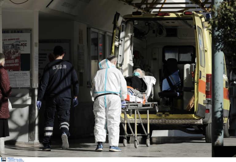 Κορονοϊός: Διπλασιάζονται οι αποδοχές γιατρών και νοσηλευτών που πάνε σε νοσοκομεία της Βόρειας Ελλάδας