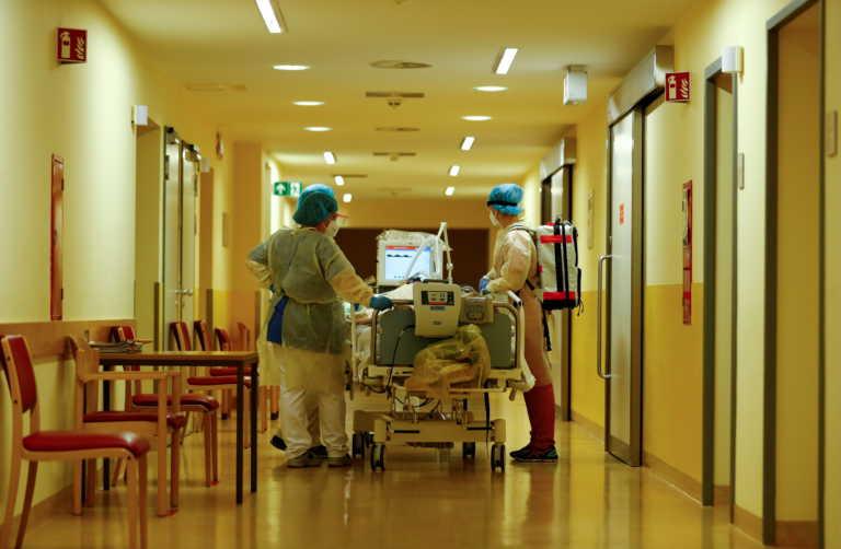 Συναγερμός στον Βόλο: 66χρονος με κορονοϊό το έσκασε από το νοσοκομείο