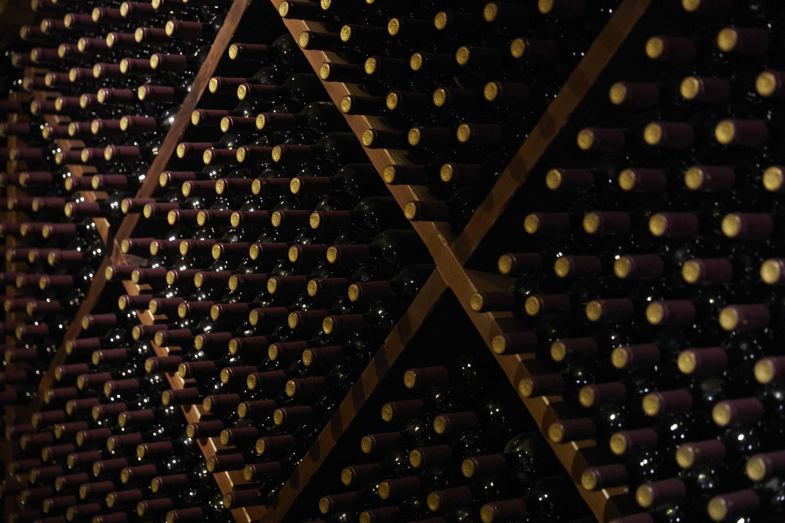 Κρασί και μπύρα στο απόσπασμα λόγω lockdown: Οι πρόεδροι των Συνδέσμων Οίνου και Ζυθοποιίας στο newsit.gr