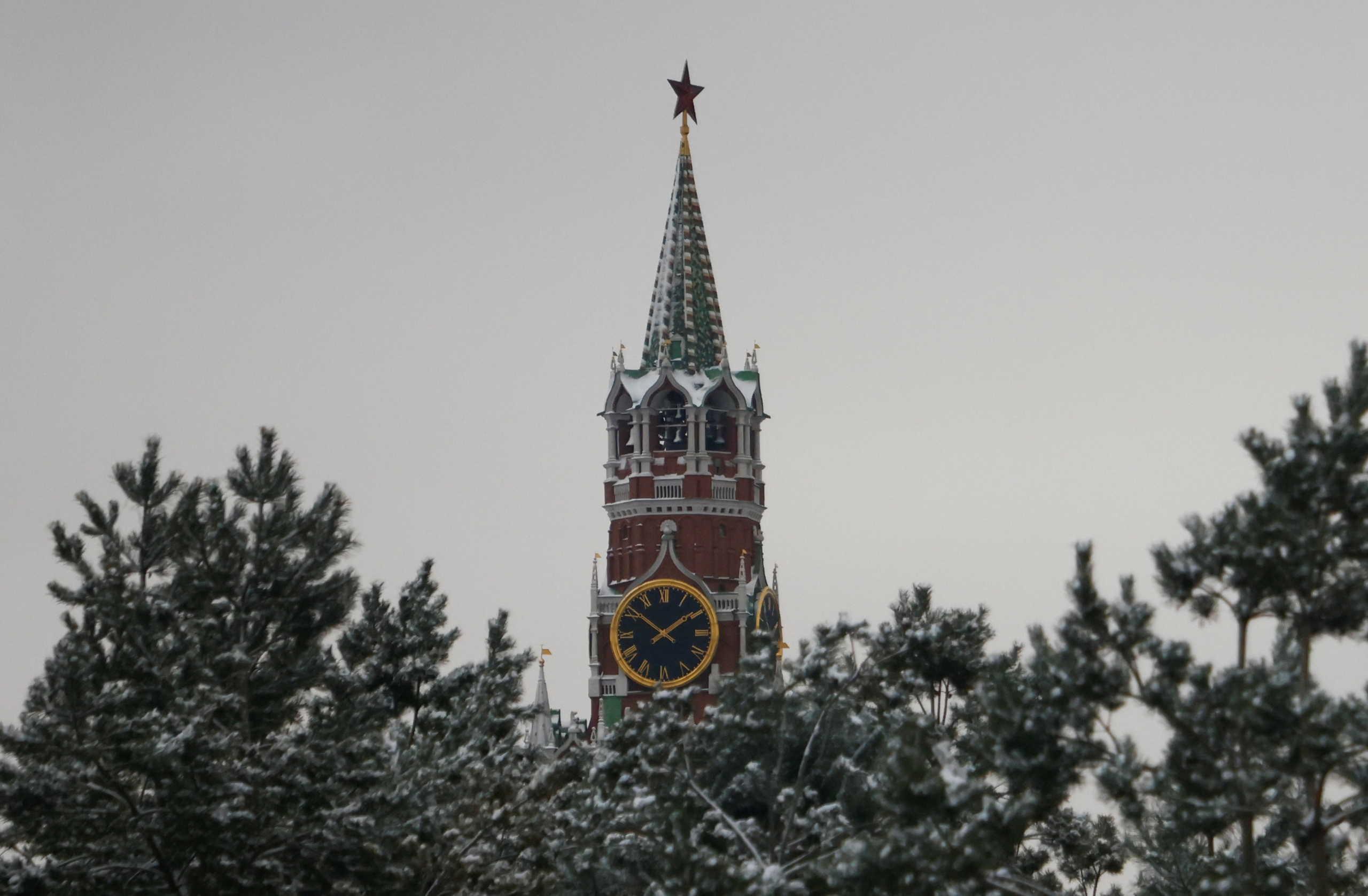 Κρεμλίνο
