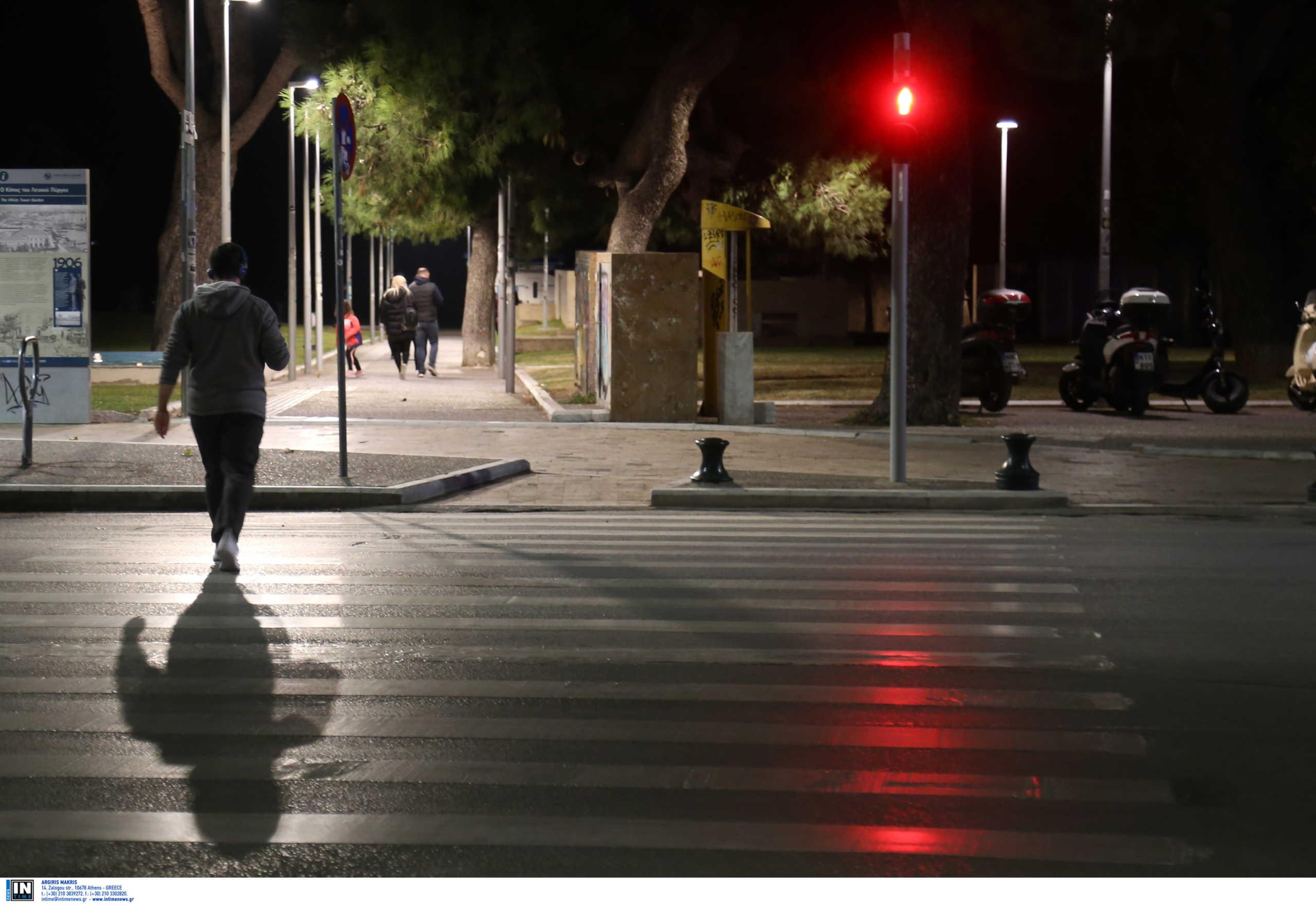 Κορονοϊός: Συζητήσεις για νέους περιορισμούς στις μετακινήσεις! Κρίσιμη η νέα εβδομάδα με κλειστά και τα δημοτικά σχολεία