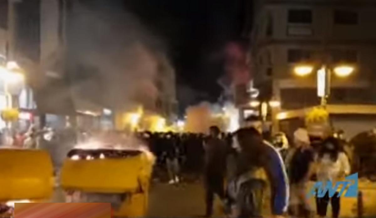 Κύπρος: Επεισόδια στη Λεμεσό λόγω των περιοριστικών μέτρων του κορονοϊού