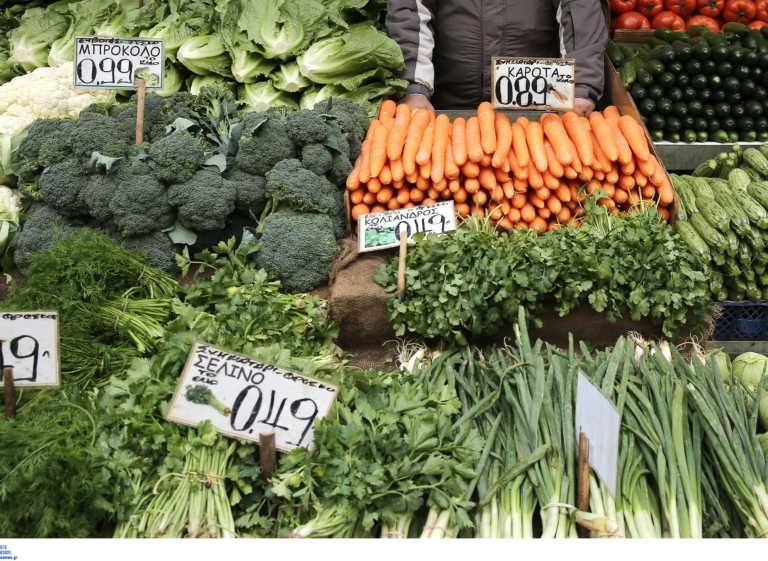 Άδωνις Γεωργιάδης: Θα έρθουν αλλαγές στις λαϊκές αγορές