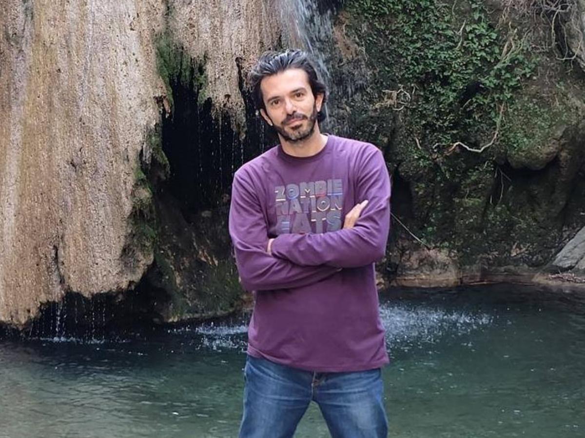 Συγκλονίζει δημοσιογράφος με την εξομολόγησή του για τις 48 ώρες στο νοσοκομείο, παλεύοντας με τον Covid-19