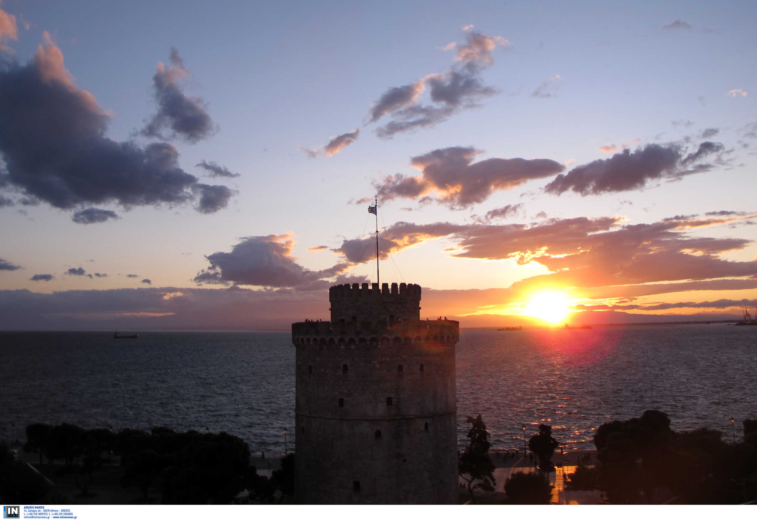 Θεσσαλονίκη: Υποχρεωτική η αργία του Αγίου Πνεύματος – Τι θα παραμείνει κλειστό
