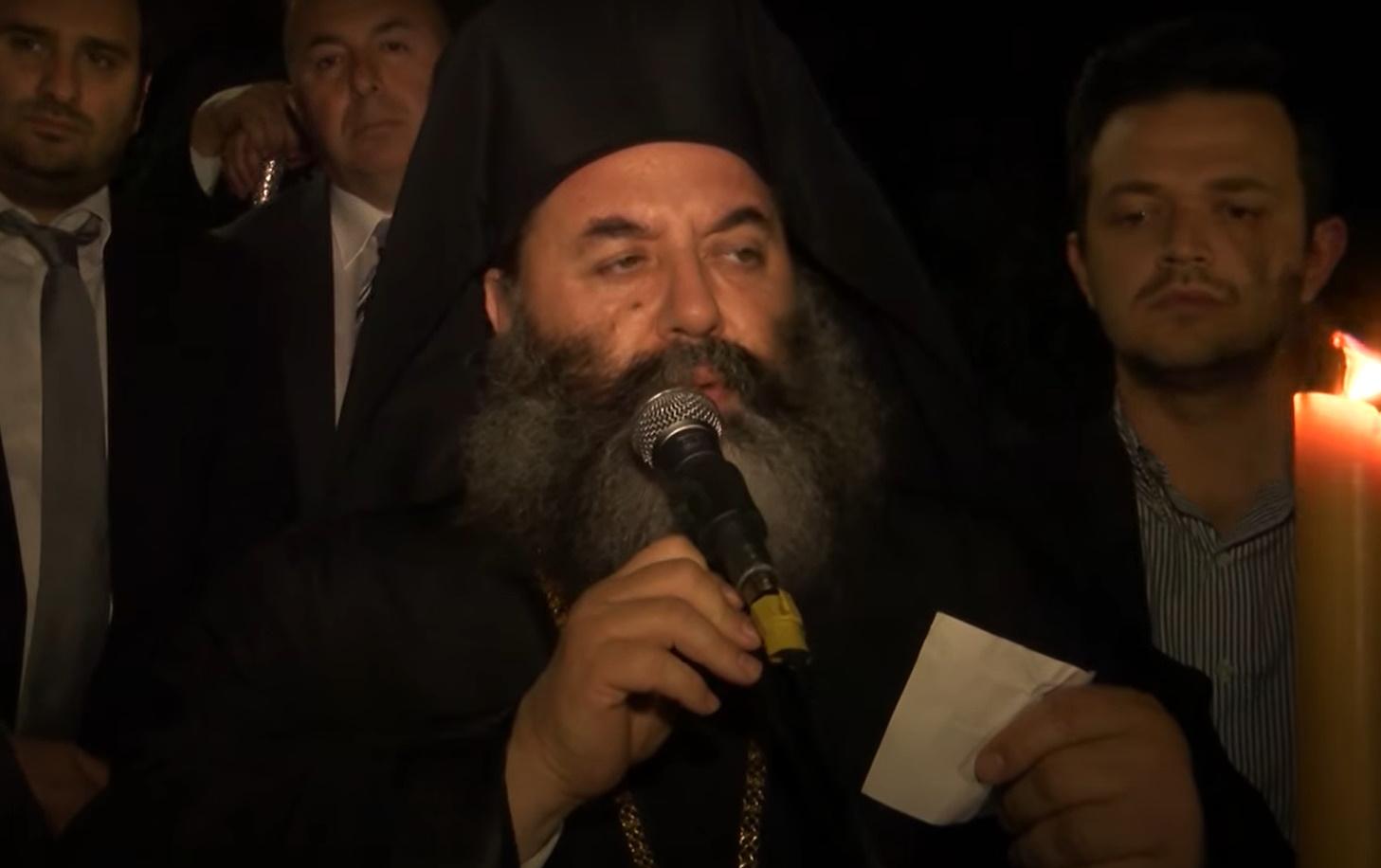 Θεσσαλονίκη: Κλειστές οι υπηρεσίες του δήμου Λαγκαδά την Δευτέρα, ημέρα της κηδείας του Μητροπολίτη Ιωάννη