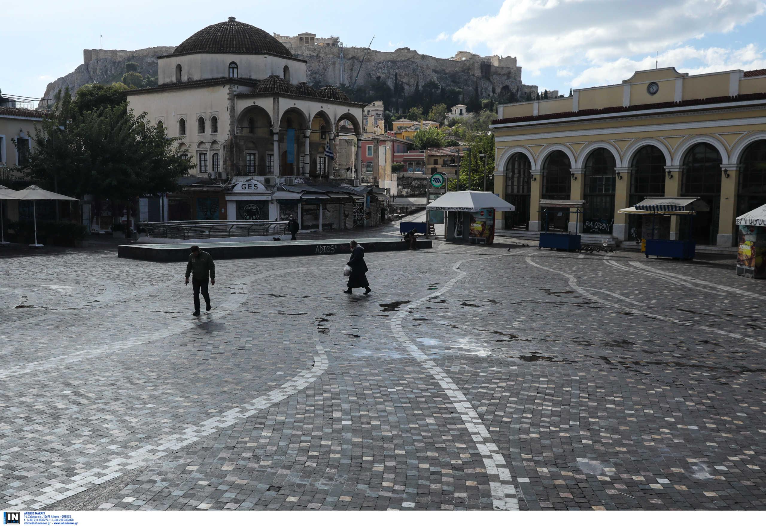 Κορονοϊός: Το «μαύρο» Σάββατο με τους 108 νεκρούς κλειδώνει παράταση του lockdown