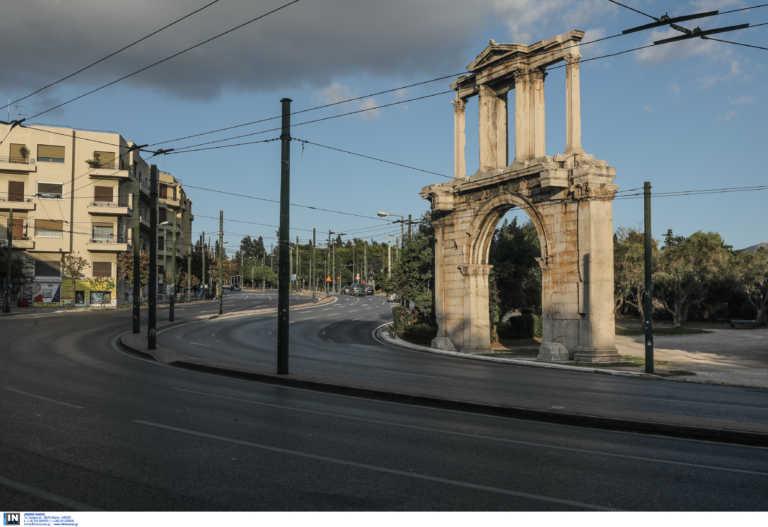 Αττική: Που εντοπίστηκαν στα 256 νέα κρούσματά – «Βράζει» το κέντρο της Αθήνας