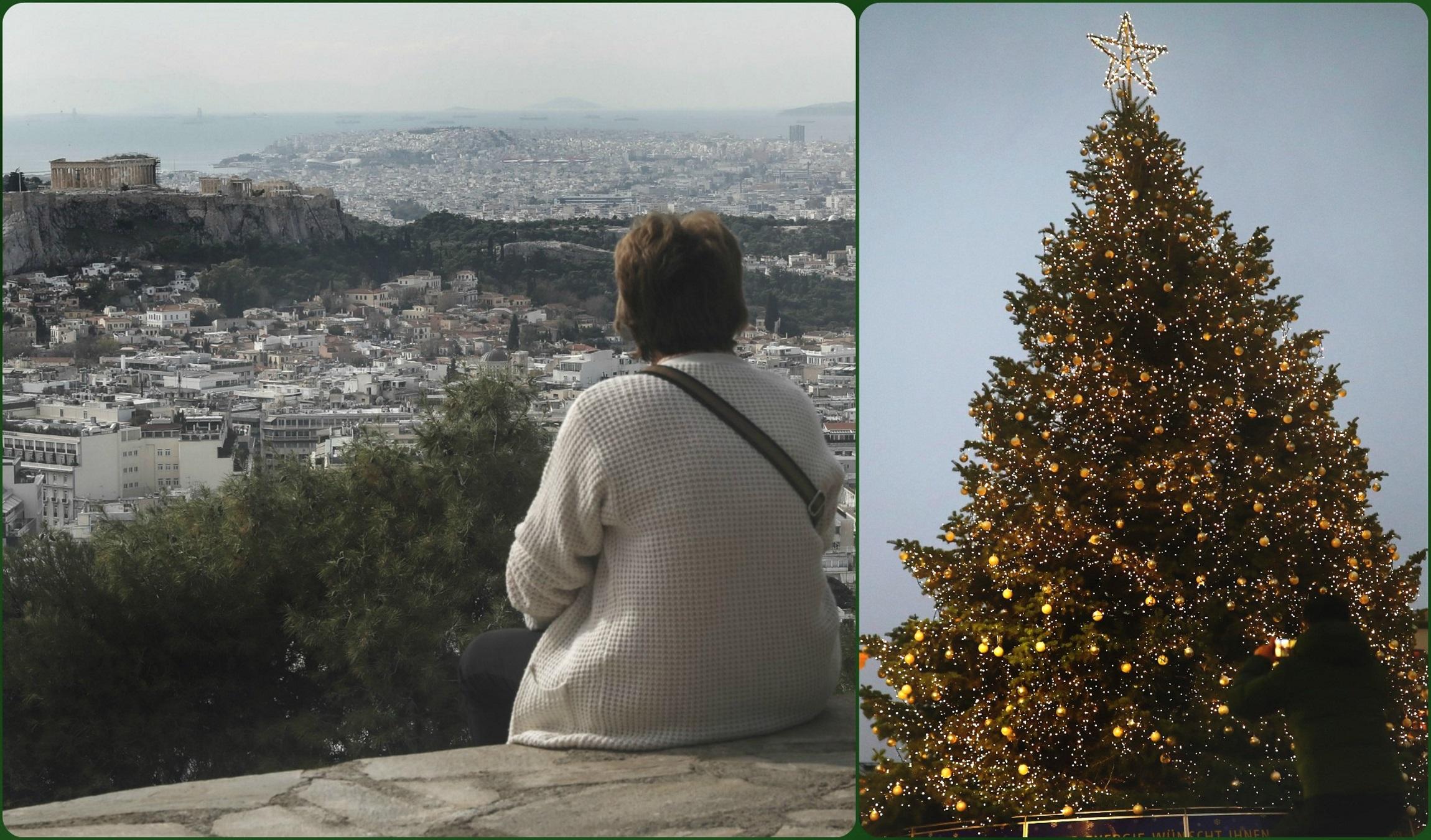 Lockdown: Με το… κυάλι ο στόχος για να «ανοίξουμε» τα Χριστούγεννα!