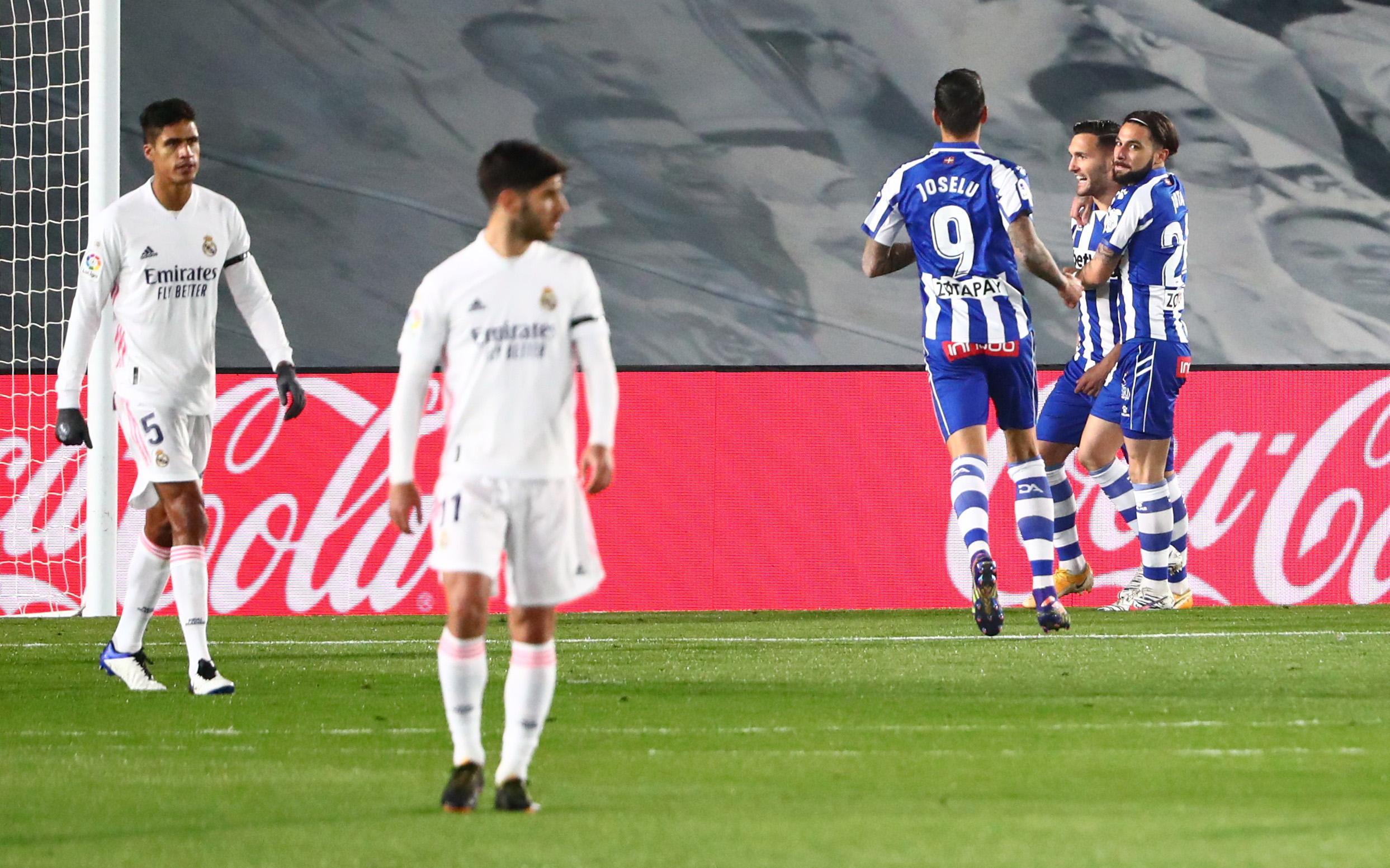 """Πρώην παίκτης του ΠΑΟΚ """"πάγωσε"""" τη Ρεάλ Μαδρίτης (video)"""