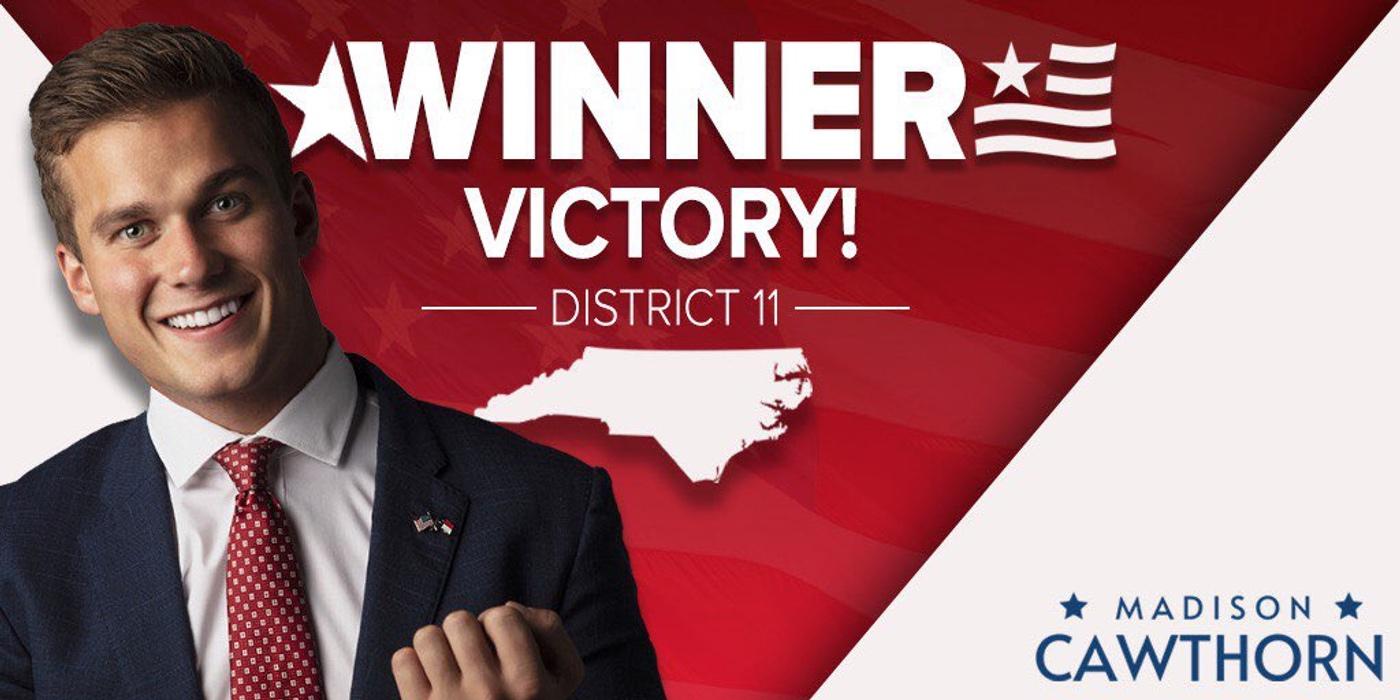 Εκλογές ΗΠΑ: Αυτός είναι ο νεαρότερος γερουσιαστής στην ιστορία