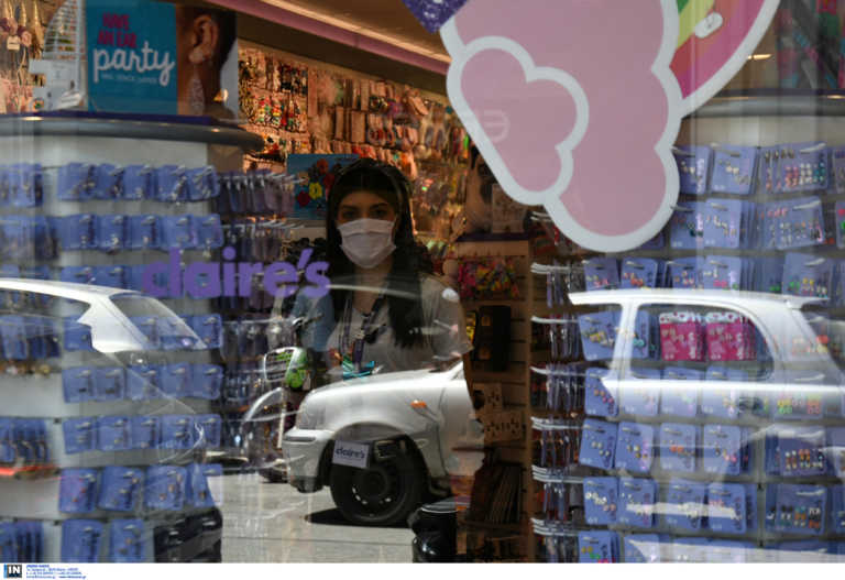 Σαρηγιάννης για κορονοϊό: Άνοιγμα της αγοράς συνεπάγεται αύξηση των κρουσμάτων (video)