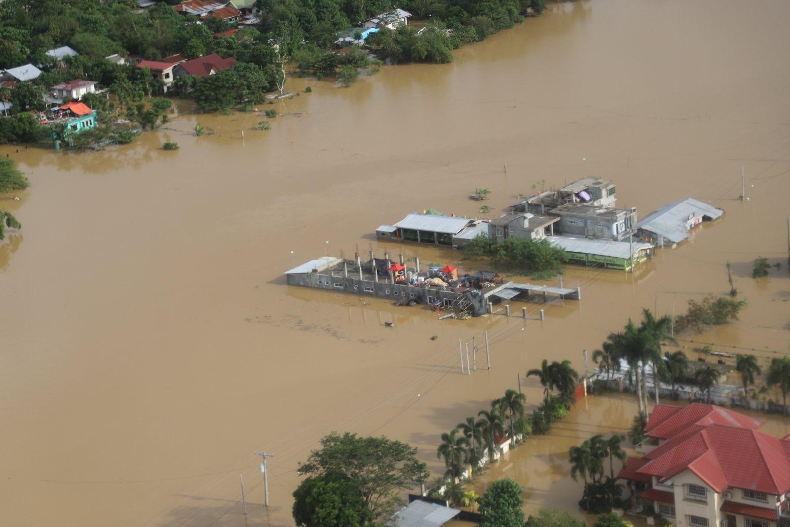 Φιλιππίνες τυφώνας Vamco