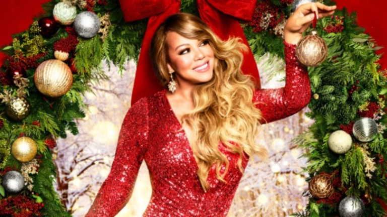 Αριάνα Γκράντε και άλλοι στο Christmas Special της Μαράια Κάρεϊ