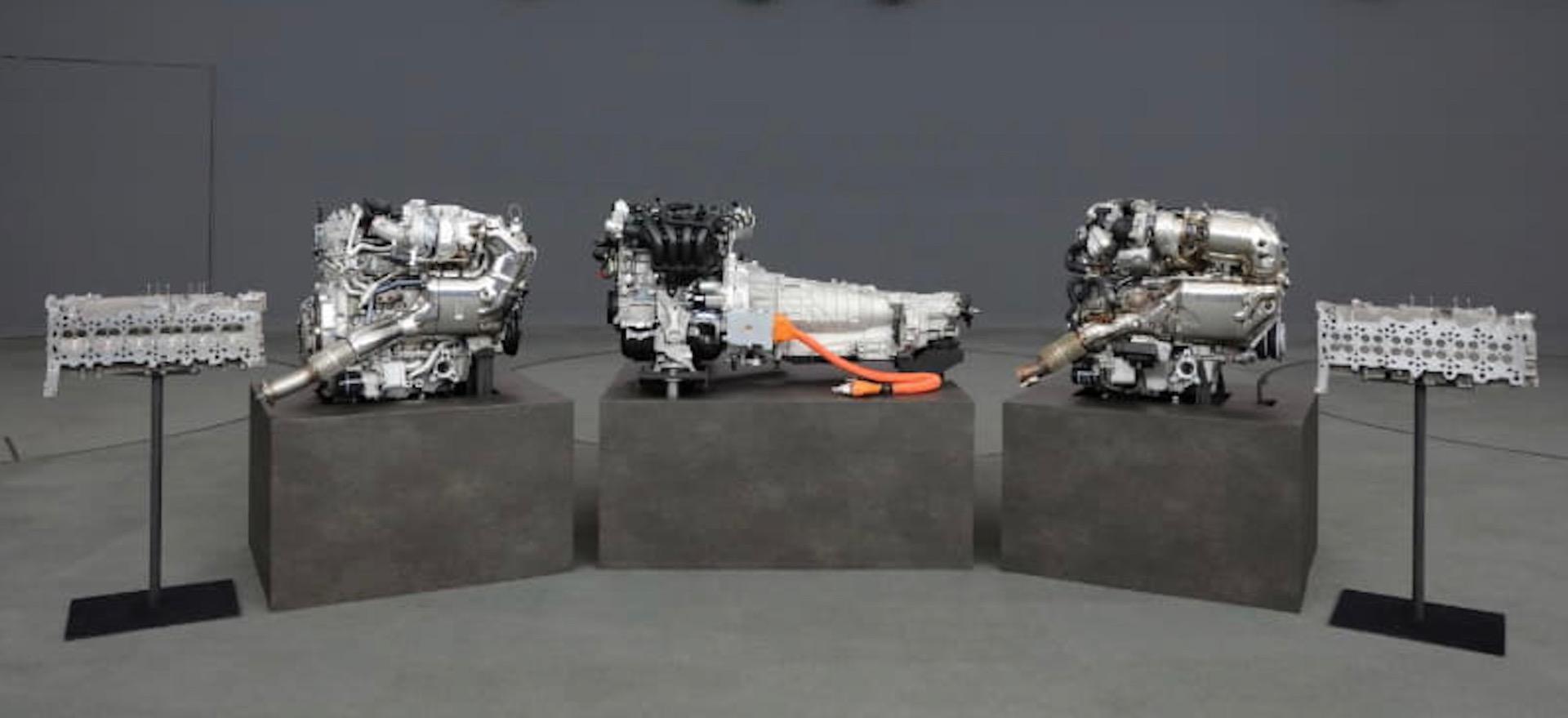 Μήπως το νέο 6κύλινδρο μοτέρ της Mazda είναι εκτός εποχής;