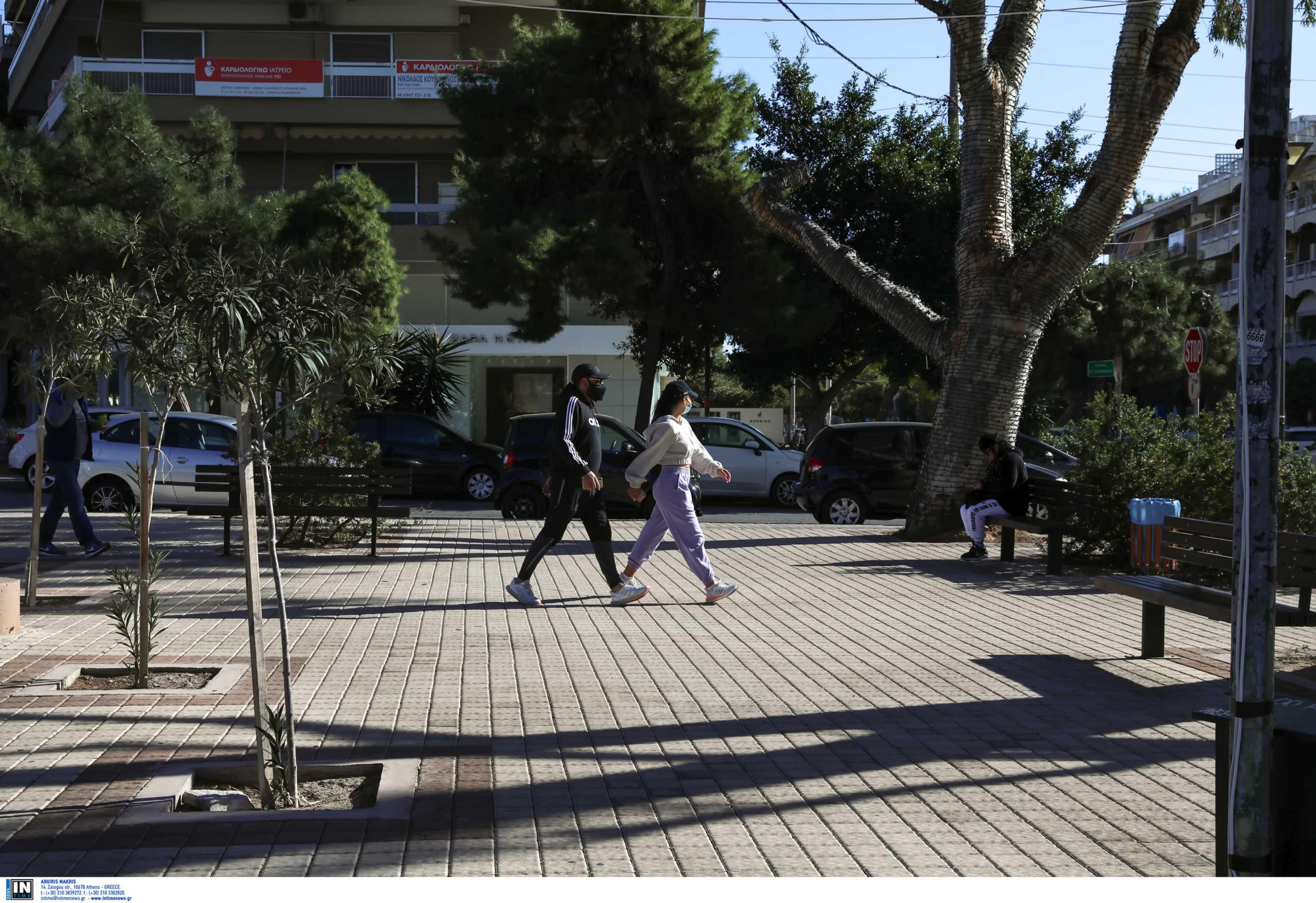 Με «μετακίνηση 6» οι Αθηναίοι απόλαυσαν τον καλό καιρό πριν χαλάσει (pics)